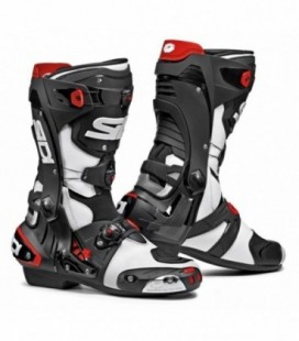 Mag-1 black boots