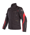 Giacca Tempest 2 D-Dry nero rosso Dainese