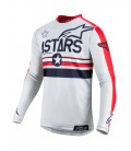 Maglia Racer tech Limited Edition FIVE STAR Alpinestars