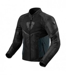 Jacket Arc air black Rev'it