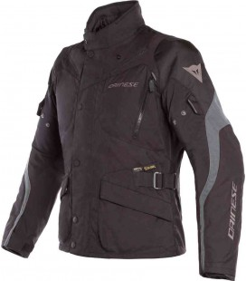 Jacket Tempest 2 D-Dry black Dainese