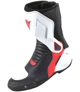 Boots Nexus black white red lava Dainese