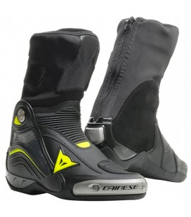 Boots Axial D1 black yellow fluo Dainese