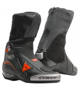 Boots Axial D1 black red fluo Dainese