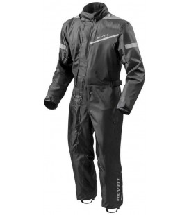 Rainsuit Pacific 2 H2O black