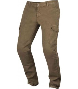 Pantaloni deep south denim cargo Alpinestars
