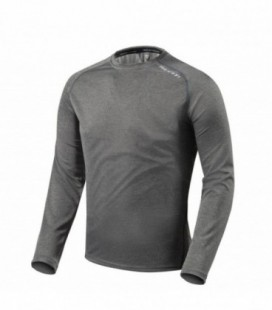 Shirt Sky long sleeve grey Rev'it