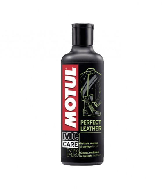 M3 - Perfect Leather - 250 ML