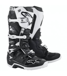 Tech 7 Limited Edition Dialed 21 Alpinestars