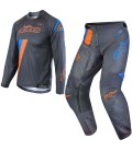 Gear set Alpinestars Racer   youth magneto limited edition