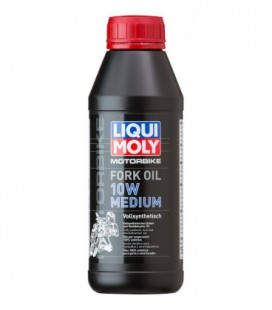 Forkoil 10w medium 500ml Liqui Moly