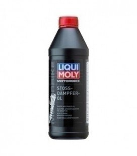 Shock oil 1l Liqui Moly
