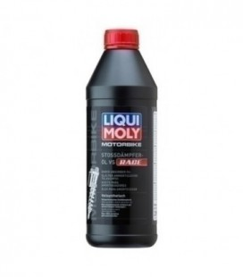 Shock oil race 1l Liqui Moly